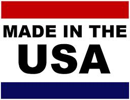 Our tanks are made in the USA.